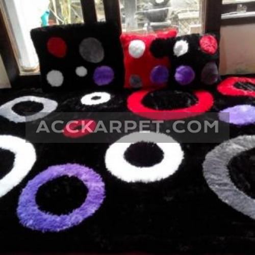 Karpet Circle 3