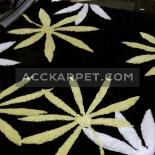 Karpet Floral 7