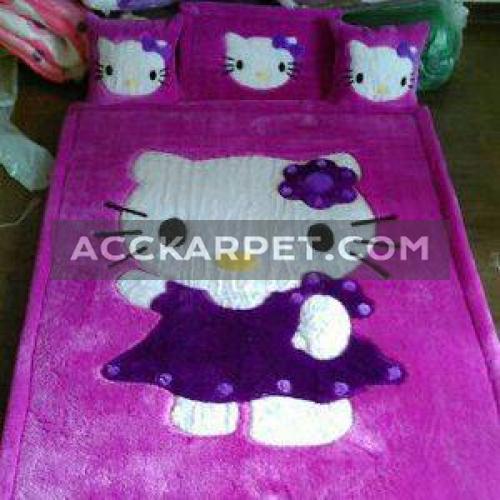 Karpet Hello Kitty 15