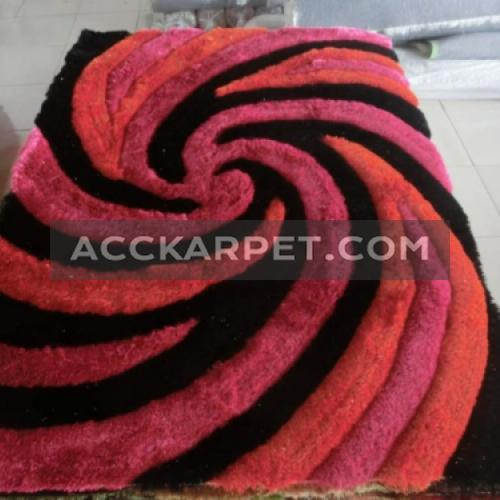 Karpet Shaggy 3