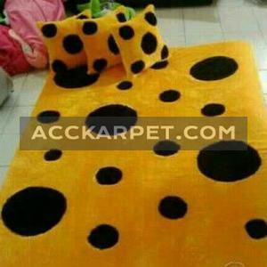 Karpet Circle 4
