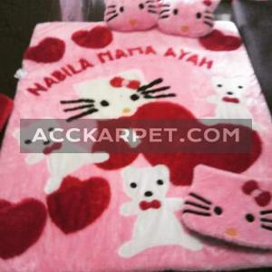 Karpet Hello Kitty 14