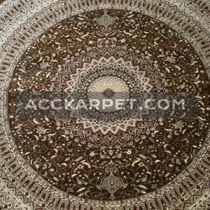 Karpet Oval Turki 5