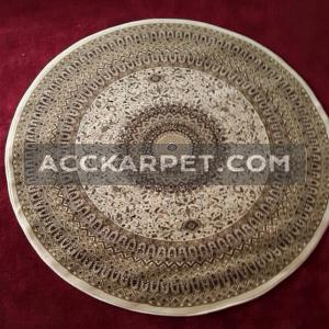 Karpet Oval Turki 6