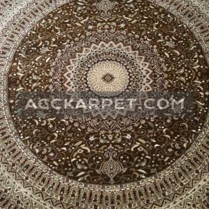 Karpet Oval Turki 7