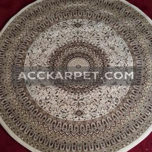 Karpet Oval Turki 8