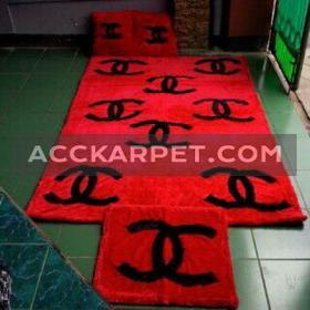 Karpet Chanel
