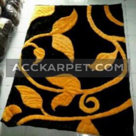 Karpet Floral 6