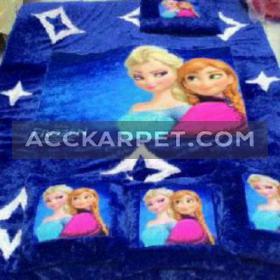 Karpet Frozen 4
