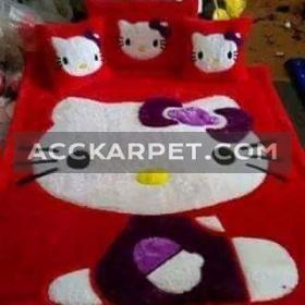 Karpet Hello Kitty 10