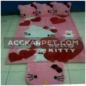 Karpet Hello Kitty 11