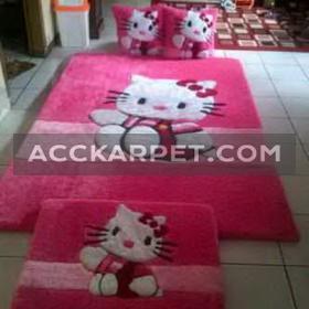 Karpet Hello Kitty 12