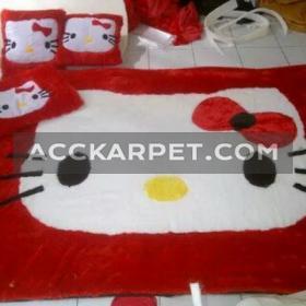 Karpet Hello Kitty 13