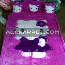 Karpet Hello Kitty 15
