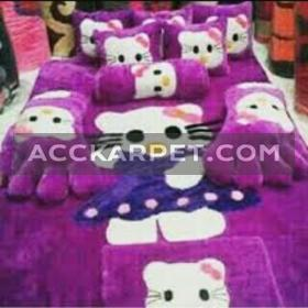 Karpet Hello Kitty 16