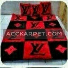 Karpet Louis Vuitton