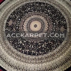 Karpet Oval Turki 10