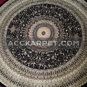 Karpet Oval Turki 2