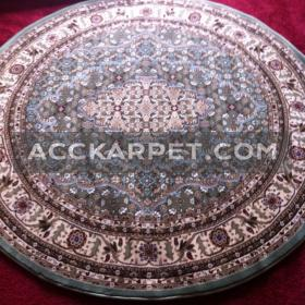 Karpet Oval Turki 9