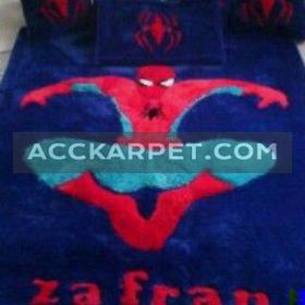 Karpet Spiderman 2