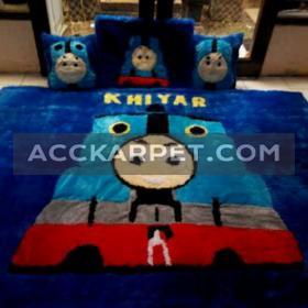 Karpet Thomas 1